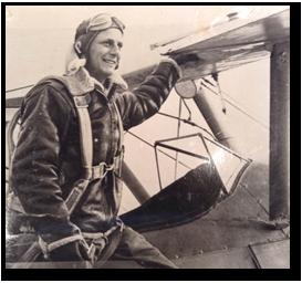 Jerry Yellin 1944